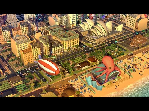 Top 10 CIty Building Simulator Games For Android & IOS In 2020