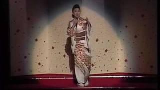 石川さゆり - 滝の白糸