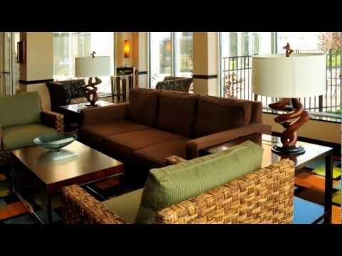 Hilton garden inn mason deerfield twp ohio hifive for Youtube design hotels