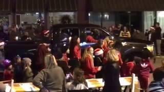 dcw 2016 wylie christmas parade