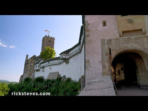 Wittenberg and Wartburg, Germany: Luther Sights - Rick Steves' Europe Travel Guide - Travel Bite