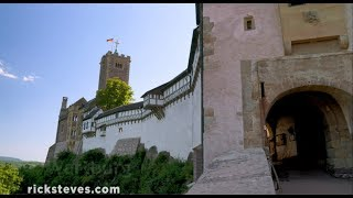 Wittenberg and Wartburg, Germany: Luther Sights - Rick Steves Travel Bite