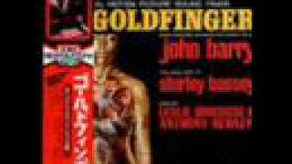 goldfinger(oddjobs pressing engagement