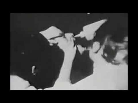 Chicago 1968 Riots