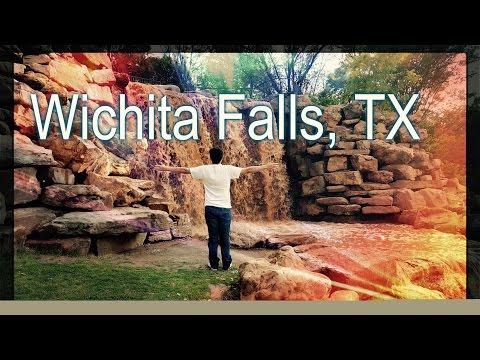 Wichita Falls Vlog 1