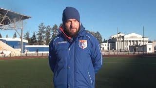 Интервью Виталий Беркман