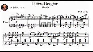 Paul Lincke  - Folies Bergère Marsch