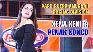 Gambar cover PENAK KONCO || XENA XENITA || DIMAS PRODUCTION