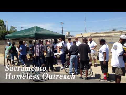 Sacramento Homeless Outreach - Hands4Hope Youth Making a Difference