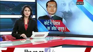 ED begins probe against Naveen Jindal, his family