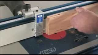 Kreg Precision Router Table Stop