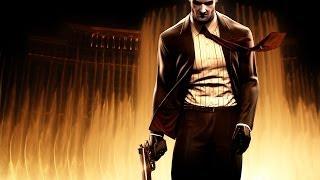 Hitman: Blood Money Movie Cutscenes
