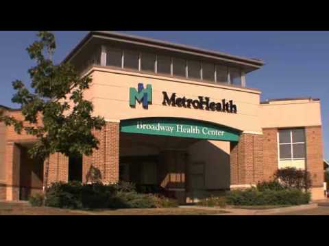 MetroHealth Broadway Health Center (MetroHealth System)