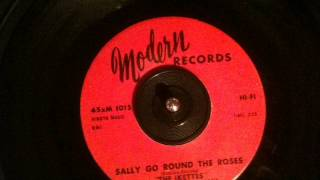 Ikettes - sally go round the roses
