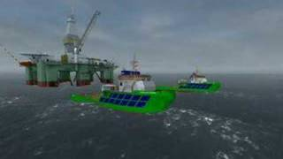 Ship Simulator 2008 - new trailer