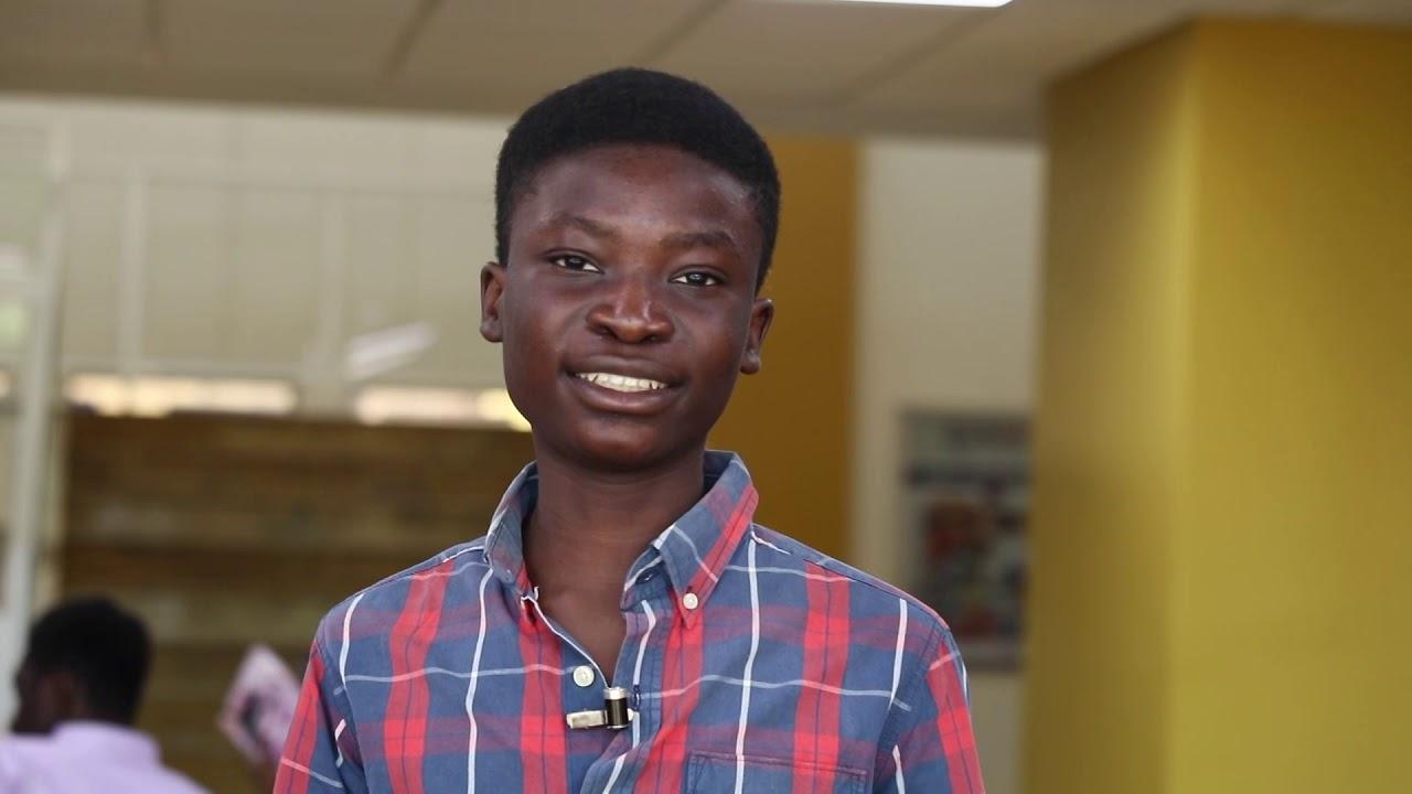 2019 GCC_OHLA Student Remarks 2 (Nigeria)