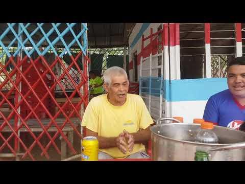 DESIMA DEL MOHAN AUTOR JOSE LA MUERTE (TACAMOCHITO BOLIVAR COLOMBIA)