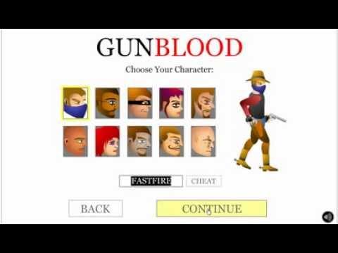 Gunblood cheats fastfire code gunblood cheats fastfire code quicker