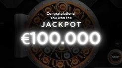 Win €100,000 - Mobil6000.com