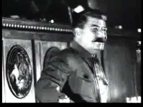 Выступления Сталина