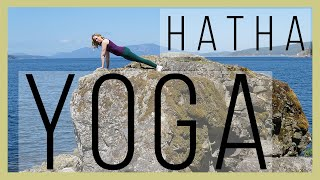 Letting Go of Emotional Control, Yoga for Emotional Healing, Yoga with Melissa 390