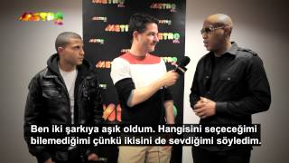 Mario Winans & Kaan Metro FM