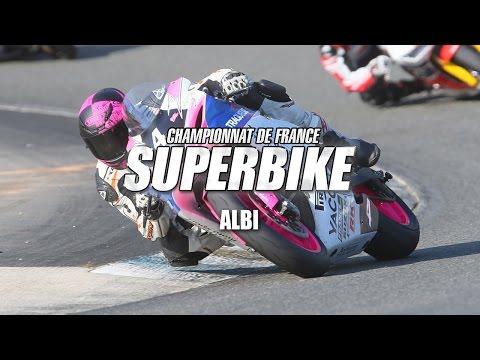 FSBK - Albi