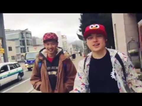 расен горерай японская песня текст на русском