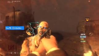 insane bo2 zombie mod menu trolling 2