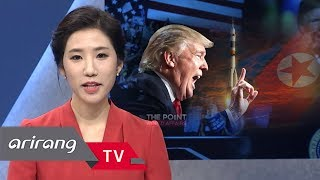 [The Point : World Affairs] Ep.6 - Trump