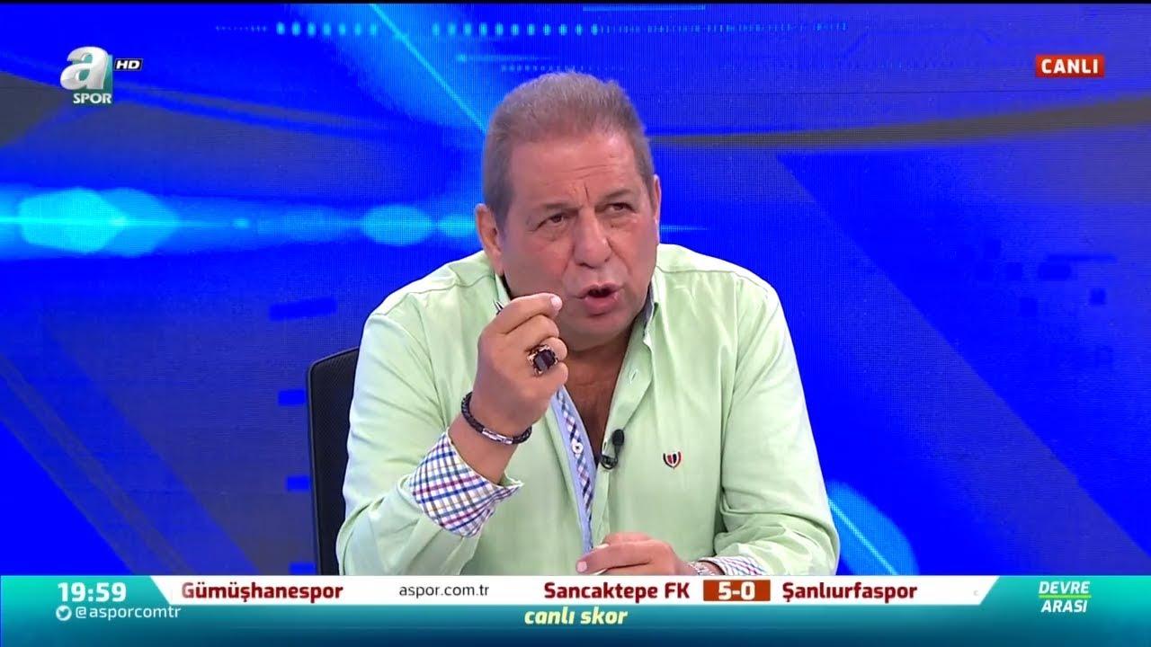 Erman Toroğlu'ndan Galatasaray'a Övgü Dolu Sözler! (Fenerbahçe 1 - 3 Galatasaray)