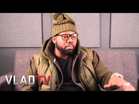 Raekwon: Method Man Had Most Passion in Wu-Tang