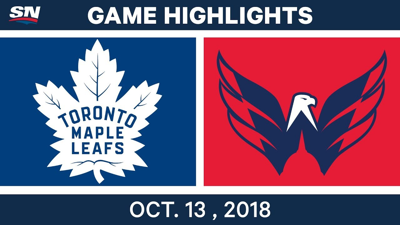 3806289910c NHL Highlights