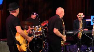 Old Dogs performance -  I