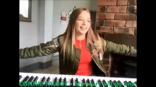 Baixar Connie Talbot Official on You Now - My heart will go on