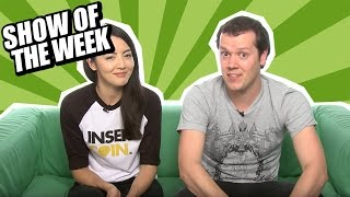Show of the Week: Recore and 5 Robot Friends Who Could Have Killed Us But Didn