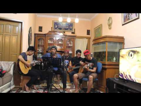 NN Band - Bunga / Kasih Jangan Kau Pergi (Cover) SB'Music