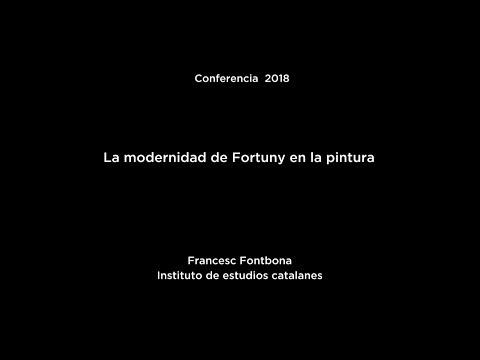 Conferencia: La modernidad de Fortuny en la pintura (LSE)