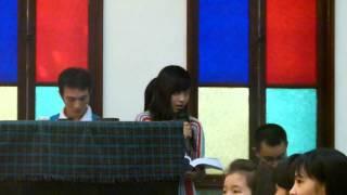 Dam cuoi anh Luong chi Trang - Nguyen cau cho nhau