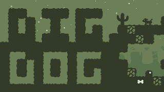 Dig Dog – Treasure Hunter