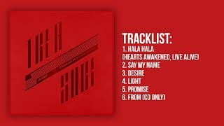 Please, feel free to buy their songs/album first or stream mv/songs on any other platform before listening it here! ateez (에이티즈) – treasu...