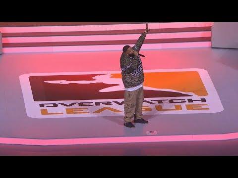 DJ Khaled ALL Overwatch League Performances! [Grand Finals] Mp3