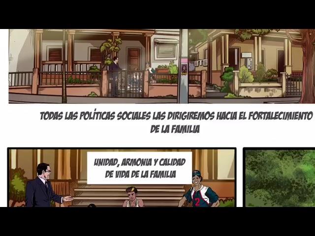 Andrés Navarro ¡Juventud divino tesoro!chequea qué haremos, juntos en el 2020 por ellos.