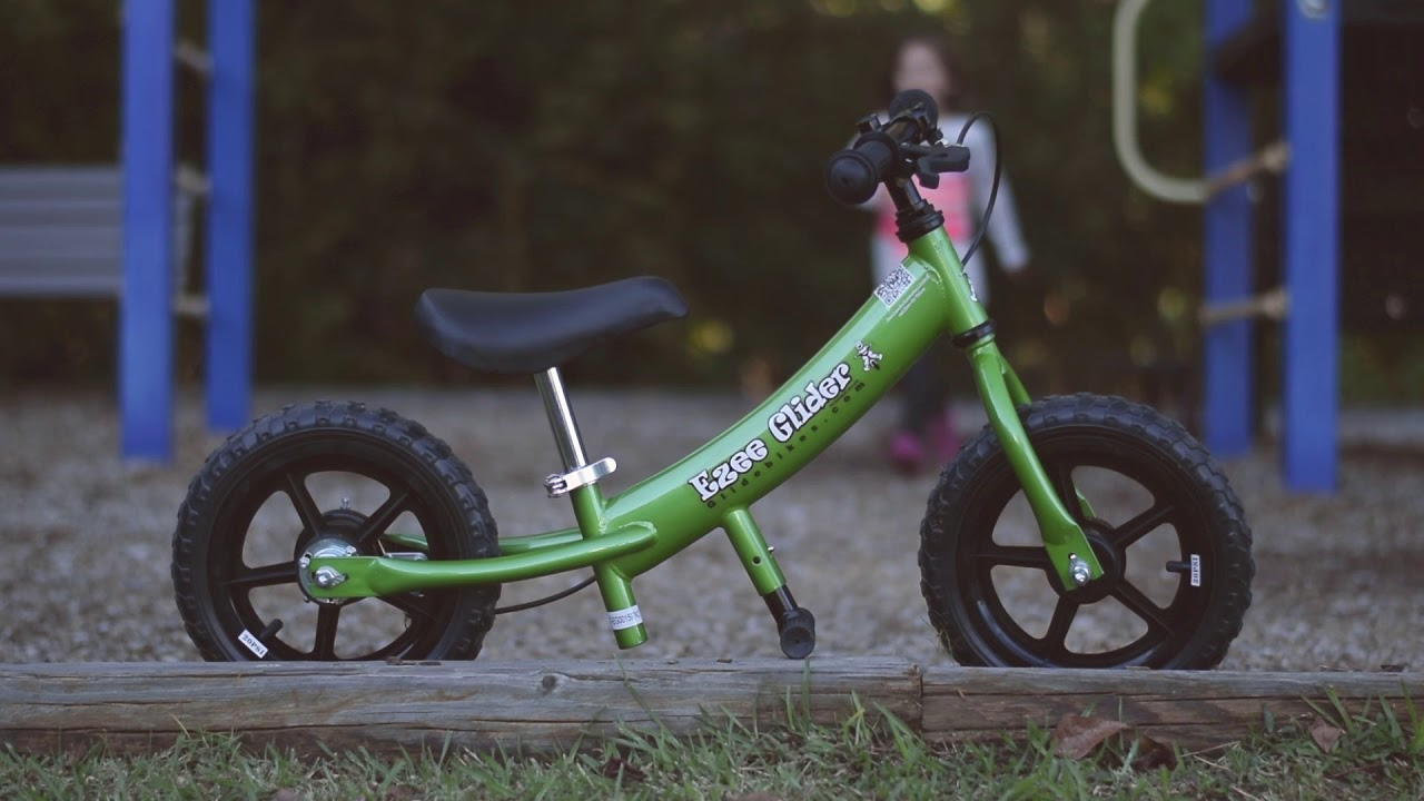 66521029875 Glide Bikes - Balance Bicycles for Toddlers and Kids