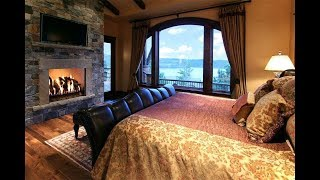 A Mountain Home Masterpiece in Coeur D Alene, Idaho