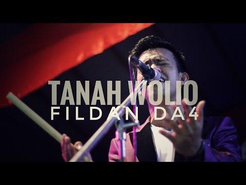 Hebat .... Fildan DA4 nyanyi lagu Buton untuk masyarakat Buton yang ada di Maluku