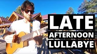 Late Afternoon Lullabye (360 Music Video)