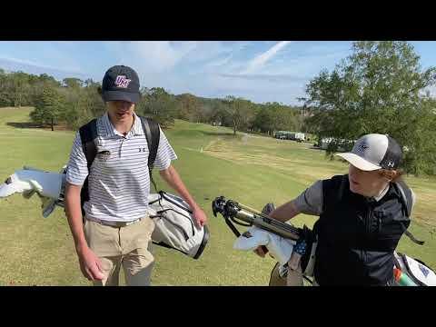 DOWN THE FAIRWAY ft Montevallo Men's Golf
