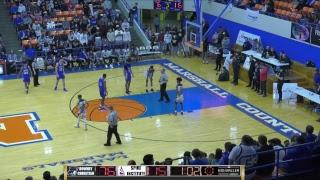 Spire Academy(OH) vs. Downey Christian(FL)