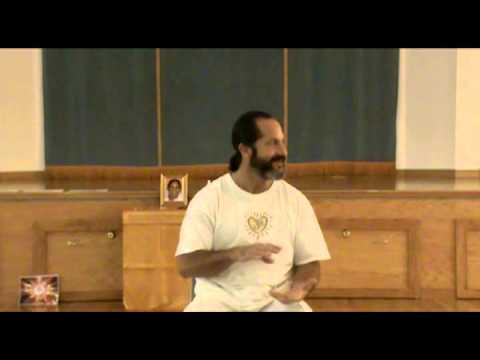 Very Spiritual Workshop Intensive Subud Center June 5th Part Four